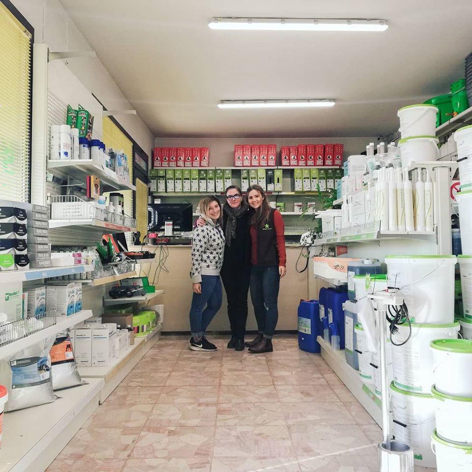 starsana negozio